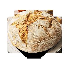Brotprodukte für die Gesundheit